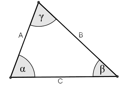 Calculateur Triangle
